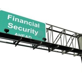 security finance