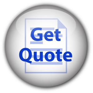 """Get Quote"" button (white/blue)"